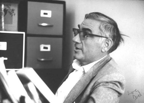 George Agogino